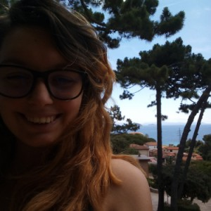 Baby Sitter a Sant'olcese (GE)
